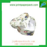 Pulsera personalizados de lujo/collar/anillo caja de embalaje de regalo