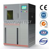 تي-9010 درجة حرارة ثابتة والرطوبة اختبار الغرفة