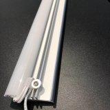 De LEIDENE Explosiebestendige AcrylVerlichting van de Lamp het Licht van de Prijs van de Plank en Binnen Geïntegreerde van de Buis van Goederen