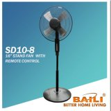 """Baili 16 """" Standplatz-Ventilator mit Fernsteuerungs"""