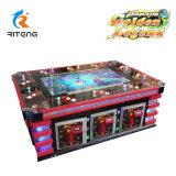 El rodaje de peces de la máquina de juego/Fuego Kirin pescado mesa de juego