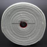 De Beschermende Band op hoge temperatuur van de Isolatie van de Glasvezel van de Doek