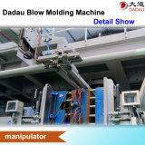 De Machine van de productie van 6-laag de Plastic Tank van de Brandstof voor Personenauto's