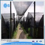 Rede nova da máscara de Sun da casa verde do HDPE da agricultura