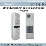 Große abkühlende Kapazität Rittal heraus Tür-seitliche Montage-Schrank-Klimaanlage