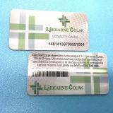 MIFARE ISO14443d'un Classic 1K Hôtel RFID Contrôle d'accès de la Key Card