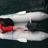 TC3.6BMS PARSUN 3.6HP 2 치기 바다 선체 밖