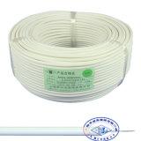 シリコーンゴムの絶縁された高圧固定ワイヤー(AGG)