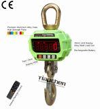 [لد] إلكترونيّة [3000كغ] [بورتبل] مقياس كهربائيّة