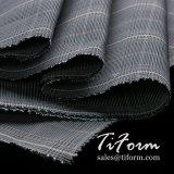 150d Polyester Jacquard tejido de rayas
