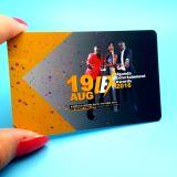 Impressão personalizada HF FM08 cartões RFID no preço de fábrica