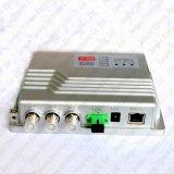 Optische Binnen Openlucht van de Ontvanger van de Ontvanger FTTH CATV Digitale Mini Optische