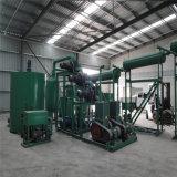 Chongqing Noir Huile moteur pour purificateur d'de remise en état de la machine d'huile propre