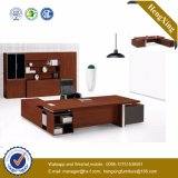 L bureau exécutif joint par table basse ronde de forme (HX-ND5003.2)