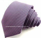 Cravate en soie tissée le meilleur par prix