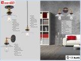 Nouveau design moderne de l'intérieur lampe pendante populaires Lustre Ce UL