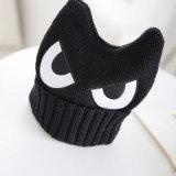 Beanie шлема сердитых ушей шаржа птицы Unisex связанный (HW125)