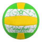 Máquina 5# que cose voleibol del PVC