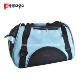 Saco de ombro com saco de companhia de viagem Transportadora Pet