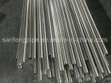 tube de l'acier inoxydable 304/316L poli soudé rond la pipe