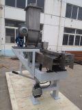 Precio de la máquina de extrusión de doble husillo para recubrimiento de polvo