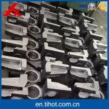 Precision Aluminum Die-Casting Leaves for Automobile Customized Designs