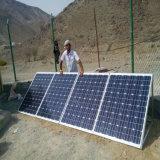 1kw 2kw 태양 에너지 시스템 (모든 부속)
