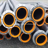 Tuyau Plasitc PE PE80 PE100 tuyau en polypropylène haute densité de la liste de prix du tuyau de HDPE bon
