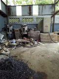 печь частоты средства 2000kVA плавя с баком алюминия 5 тонн