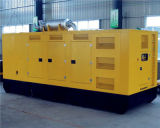 Populaires 40kw-800kw Générateur Diesel