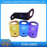 Различные цвета из анодированного алюминия с ЧПУ универсальные кронштейны радиатора