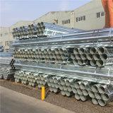 La norme ASTM A53 A106 classe B de l'annexe 10 de tuyaux en acier galvanisé