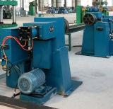 De halfautomatische Scherpe Machine van de Schotel van het Eind van de Cilinder van LPG voor Lopende band