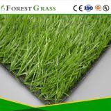茎の形ヤーンのフットボールのテニスのサッカーの人工的な草(SB)