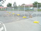 Cerca provisória popular do canteiro de obras do mercado de Austrália/Nova Zelândia (XMR47)