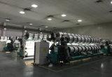 Venda por grosso de 2016 100%Tecido Couro sintético de poliéster de fábrica