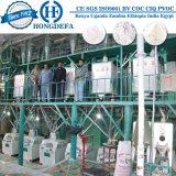 Getreidemühle-Pflanzenweizen-Getreidemühle-Maschinen-Preis des Weizen-10-500ton