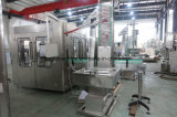 Edil Filling-Capping automatique de l'huile de l'unité 2 en 1 de la machine avec système de vide