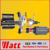 ステンレス鋼の管および管のためのS8 Aotumaticの斜角が付く機械