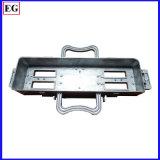 Aluminiumteile Druckguß für elektronische Teile