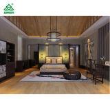 標準ホテルの男の子のための贅沢な大型の中国の寝室の家具