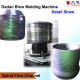 Speicherwasser-Becken-Blasformen-Maschine