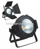 映画館の会合の聴衆のためのGbr 100W LEDの穂軸の球根の洗浄効果の同価ライト