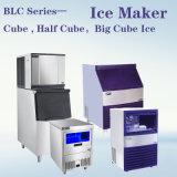 Creatore di ghiaccio del ghiaccio del cubo del ghiaccio mezzo del cubo del ghiaccio del cubo grande