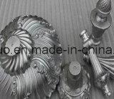 Vente de l'aluminium moulé sous pression à chaud pour downlight Pièces de décoration
