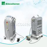 Ce médical et machine approuvée par le FDA d'épilation de laser de dépilage d'Alexandrite de laser de la diode 808nm