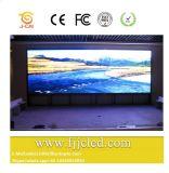 옥외 P5 SMD 풀 컬러 LED 두루말기 표시 영상 벽