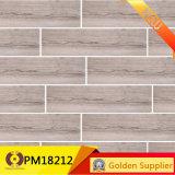 150X800mmの陶磁器の木製の一見のタイルの壁の床タイル(PM18011)