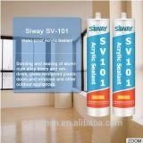 建築材料のための環境に優しいアクリルのシリコーンの密封剤