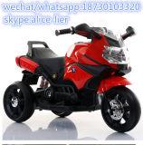 6V de elektrische Rit van de Jonge geitjes van het Speelgoed van Jonge geitjes Plastic op Motor